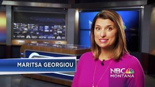 NBC Montana Maritsa Georgiou Weekends