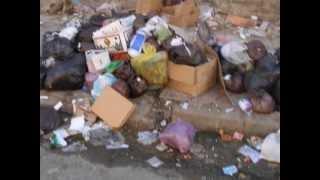 TIZI-Ouzou la ville la plus sale d'Algerie