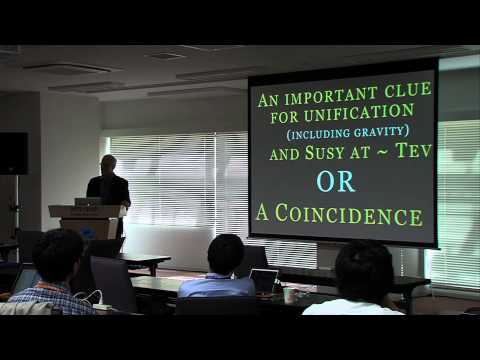 The Outlook for Fundamental Physics [1] -David Gross