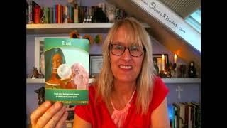 Aries Life Purpose, Career & Money - May, June, July 2018 Tarot Reading by Sloane Rhodes