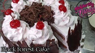 Black forest Cake by mhelchoice Madiskarteng Nanay