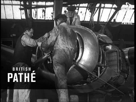 The Prestwick Mystery (1947)