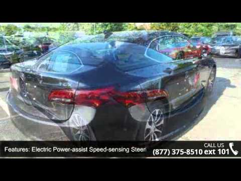 2015 acura tlx tlx2 4 baierl acura wexford pa 15090 youtube