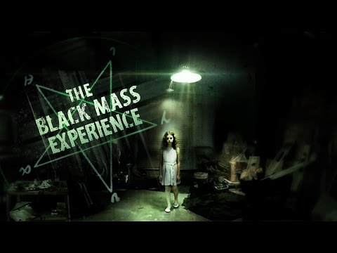 """The """"Black Mass"""" Experience 360 Video"""