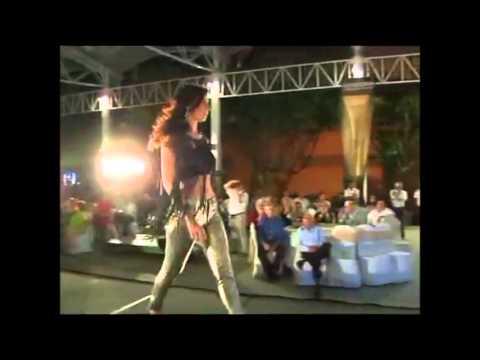 Nastassja Bolivar Miss Nicaragua 2013