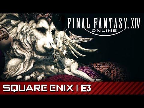 Final Fantasy XIV : Naoki Yoshida n'est pas prêt de laisser sa place à quelqu'un d'autre