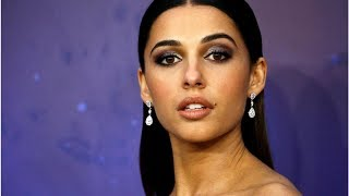 What You Need To Know About Naomi Scott, This Generation's Princess Jasmine
