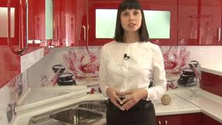 Кухни в Иркутске