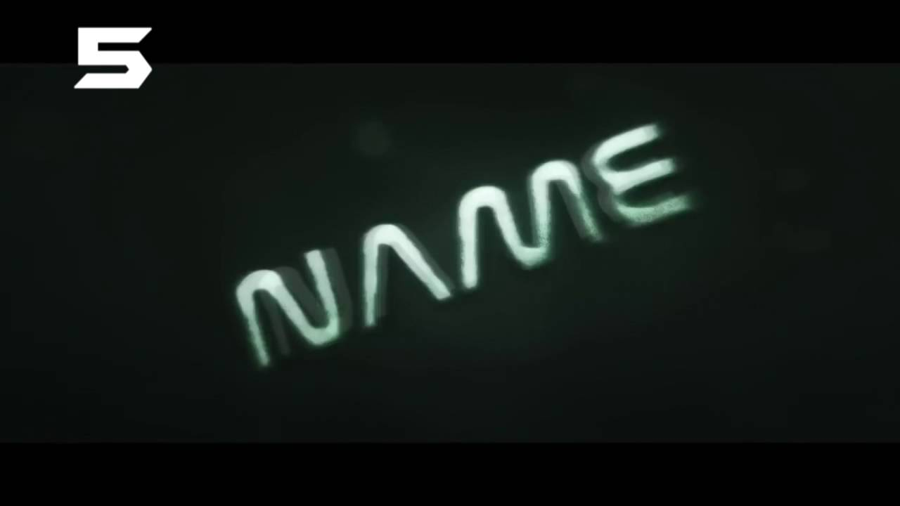 Awesome intro template ▫ | f o n t | youtube.