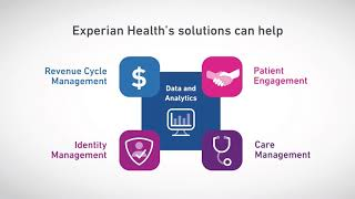 Experian Health Helping you lead the way in healthcare
