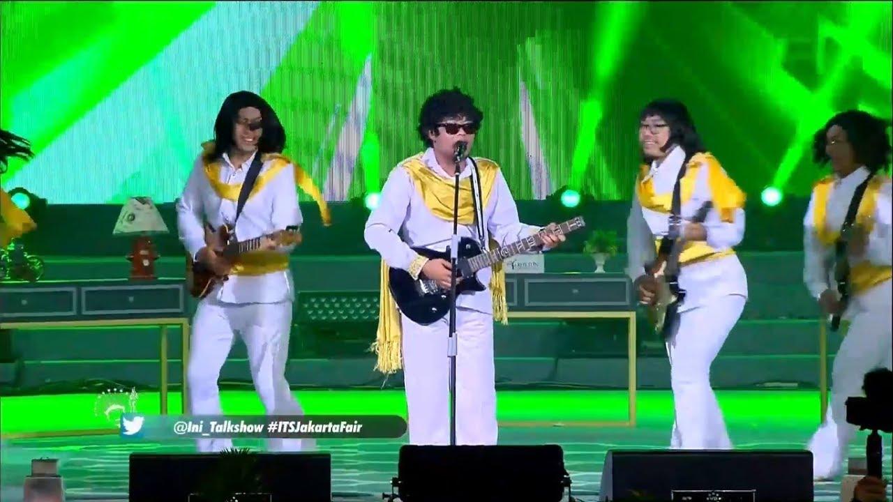 Download Bang Oma di Ini Talk Show Goes To Jakarta Fair (1/7)