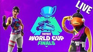 This Game Is Soooo Good || Fortnite World Cup || Use Code JRG