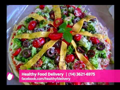 25.11.15 - Health Food Delivery