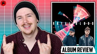 Royal Blood - Typhoons | Album Review