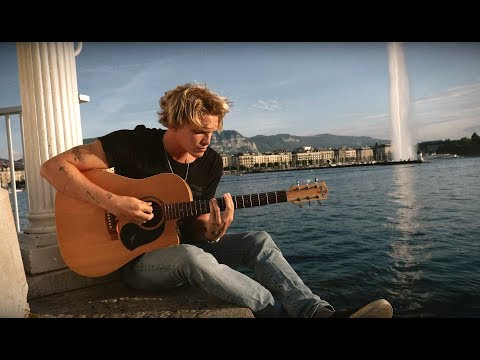 Cody Simpson & The Tide - New Crowned King