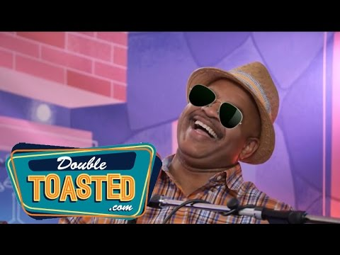 Double Toasted - Martin's puns #1-19