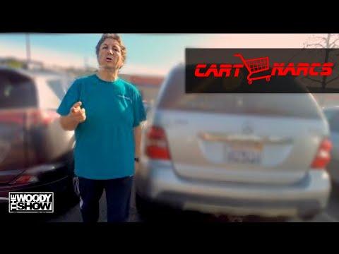 Tony, Get in the Car! | Cart Narcs