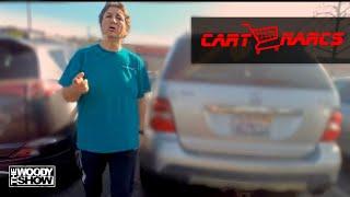 Tony, Get in the Car!   Cart Narcs