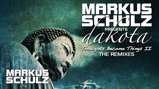 Markus Schulz presents Dakota - Saints (Beat Service Remix)