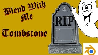 Blend With Me: Tombstone