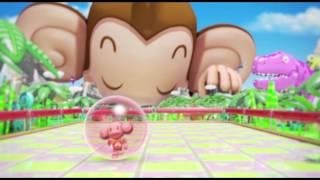 Hidenori Shoji, Haruyoshi Tomita, Sakae Osumi - Monkey Shot / Expert Stage
