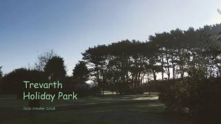 Trevarth Holiday Park Autumn 2018