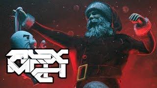 MONXX & Walter Wilde - The Wonky Song (Blaize Xmas Remix) [DUBSTEP]