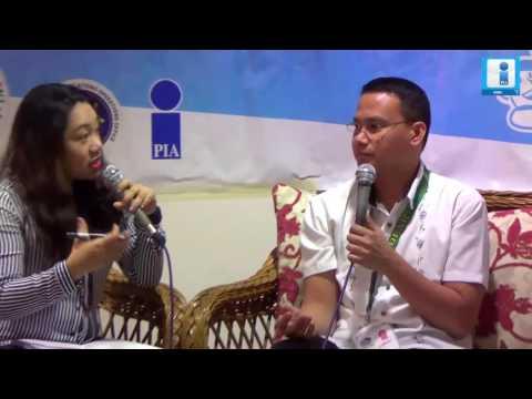Kapihan sa PIA on Understanding Environmental Protection & Enhancement Program & Social Development