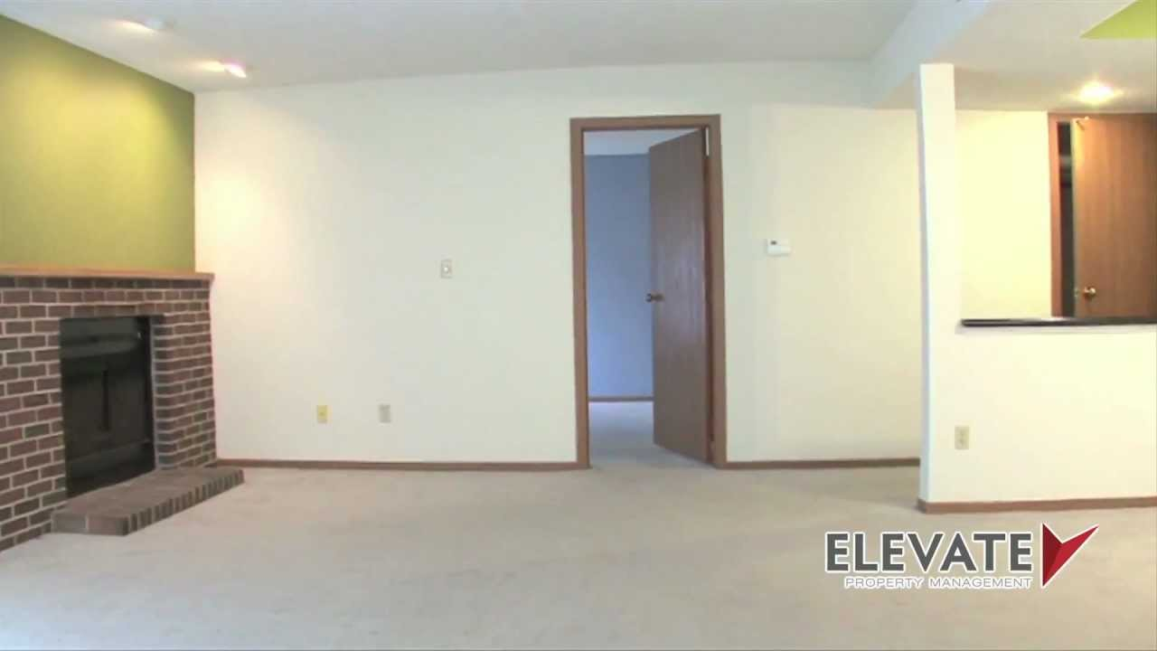 Captivating Washington Manor Apartments (West Des Moines, IA)   2 Bedroom, 2 Bath  Apartment For Rent   YouTube