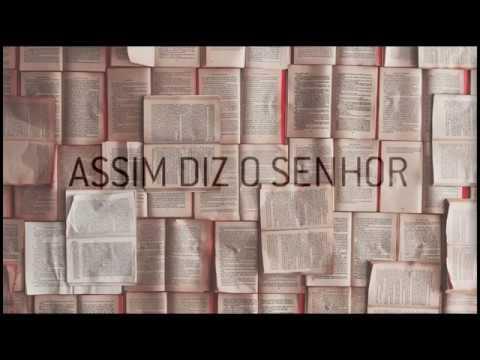 ASSIM DIZ O SENHOR -  1 de 6 - O covarde