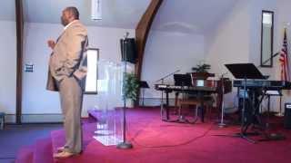 Dr. David Shamenda - Victory For Deliverance Message Pt. 3