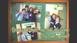 flp的粉嶺公立學校第六十屆畢業生回憶錄相片