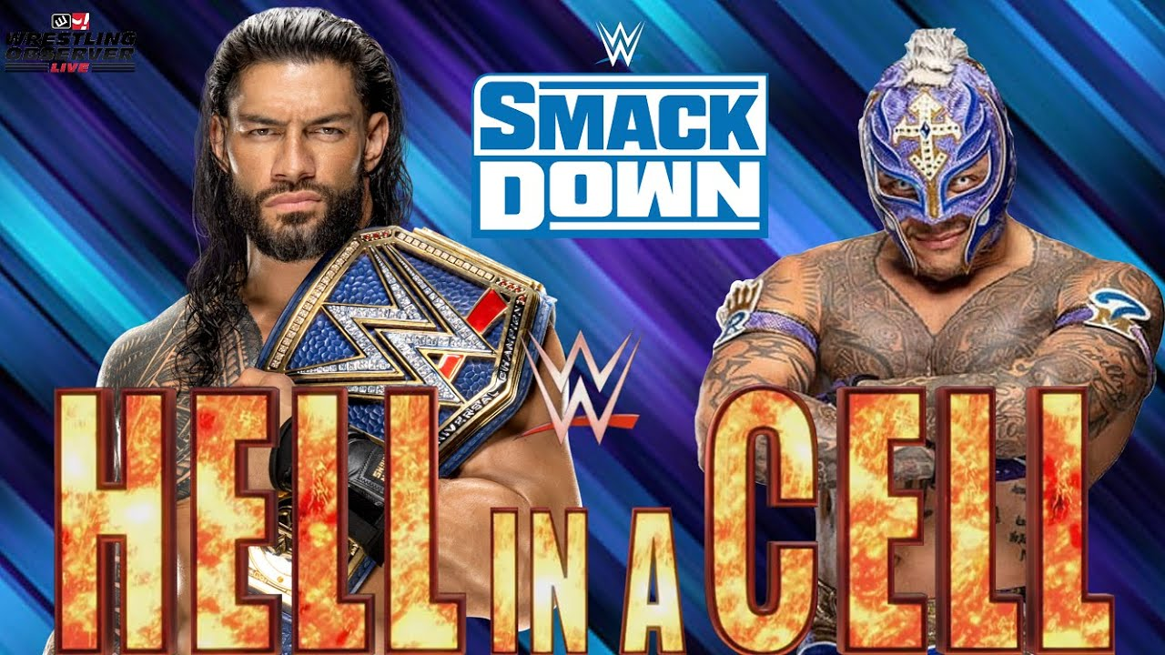WWE SmackDown is the Roman Reigns show: Wrestling Observer Live