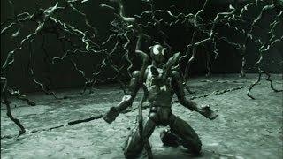 Spider-Man vs. The Symbiote - Spider-Man Ultimate 3