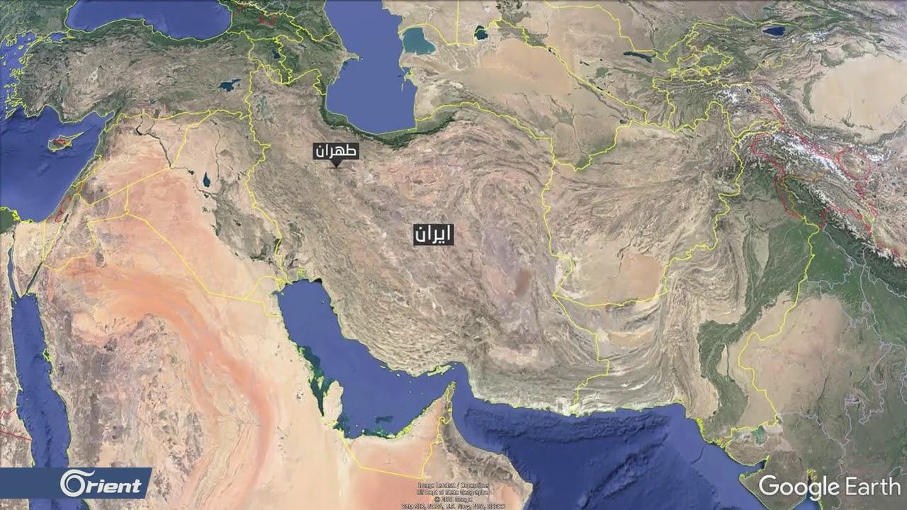 متظاهرون يحرقون مبنى حكوميا في بلوشستان ودعوات لتعميم الإضراب في جميع المحافظات الإيرانية  - 21:57-2021 / 2 / 27