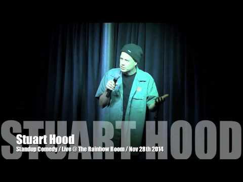Stuart Hood / Live @ The Rainbow Room