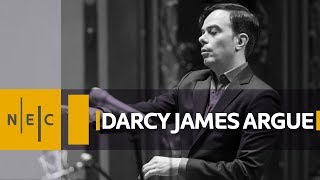 Darcy James Argue: Wingèd Beasts | NEC Jazz Orchestra