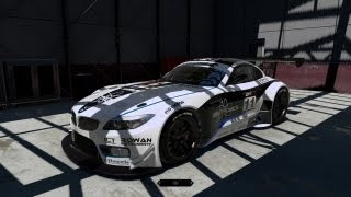 Project CARS - BMW Gameplay