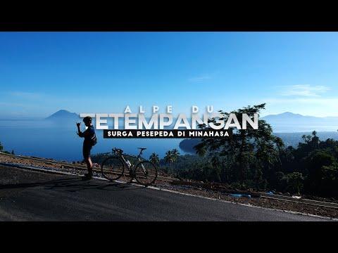 Nanjak Roadbike ke