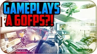 Gameplays a 60 FPS?!
