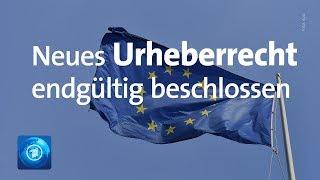 Mitgliedsländer der EU stimmen der Reform zu