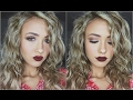 Southern Country Girl Inspired Makeup Tutorial