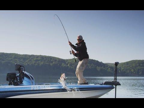 как правильно встать на лодке при ловле судака