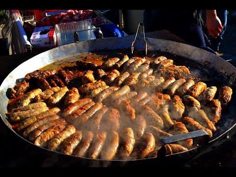 Street Food Fest - Tbilisi City Fest