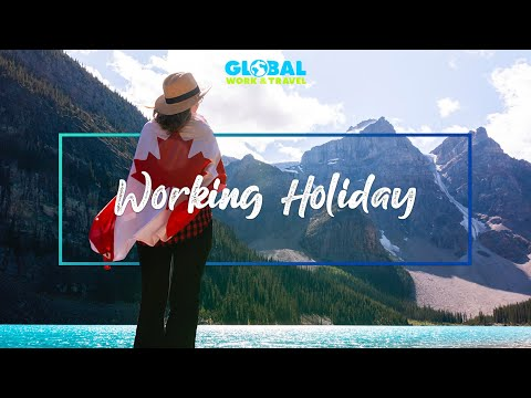 Working Holiday in Canada with Melissa – The Global Work & Travel Co. Reviews