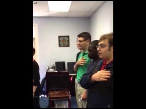Huntsville Christian Academy 8-3-15  (Created with @Magisto