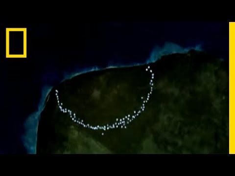 Meteor Impact Site | National Geographic