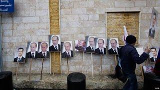 لن تصدق السبب .. لماذا منع بوتين الأسد من دخول حلب وهذا ما نشرته روسيا وأغضب شبيحته !