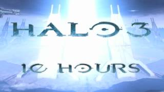 Halo 3 theme song [10 hours]