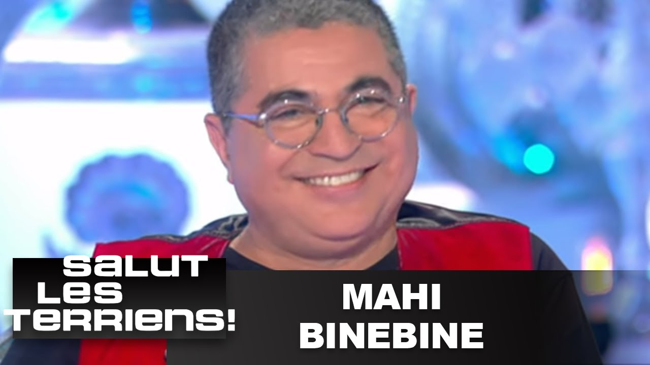 T'es qui toi : Mahi Binebine, l'art contre les barbares - Salut les terriens du 03/06